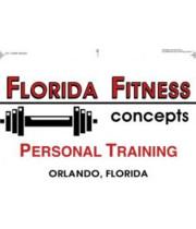 Logo Florida Fitness Concepts