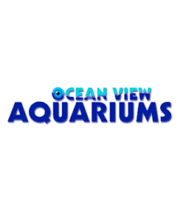 Logo Ocean View Aquariums