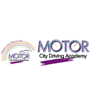 Logo Motor City Driving Academy