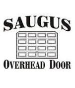 Logo Saugus Overhead Door