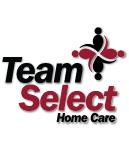Logo Team Select Home Care