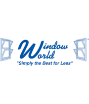 Logo Window World
