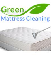 Logo Green mattress cleaning