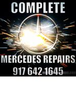 Logo MERCEDES & SPRINTER FULL SERVICES