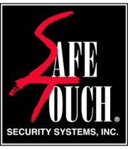 Logo SafeTouch Security Systems