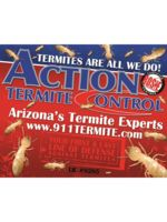 Logo Action Termite Control
