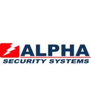 Logo Alpha Security Systems