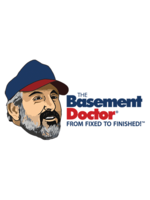 Logo The Basement Doctor