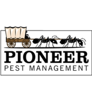 Logo Pioneer Pest Management