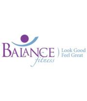 Logo Balance Fitness