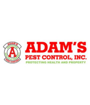 Logo Adam's Pest Control