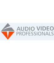 Logo Audio Video Professionals