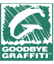 Logo Goodbye Graffiti
