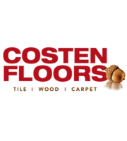 Logo Costen Floors