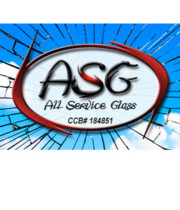 Logo All Service Glass