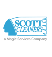Logo Scott Cleaners