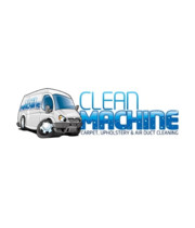 Logo Clean Machine