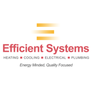 Logo Efficient Systems