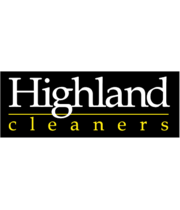 Logo Highland Cleaners
