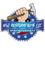 Logo H&J Restorations Handyman LLC