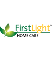 Logo First Light Home Care