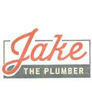 Logo Jake the Plumber
