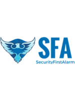 Logo Security First Alarm