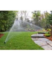 Logo Water Smart Irrigation