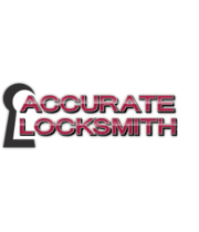 Logo Accurate Locksmith