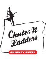 Logo Chutes N' Ladders