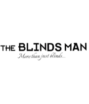 Logo The Blinds Man