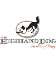 Logo The Highland Dog