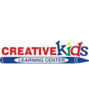 Logo Creative Kids Learning Center