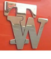 Logo Ten West Towing