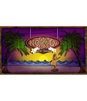 Logo No Ka Oi Tiki Tattoo