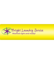 Logo Bright Laundry Service