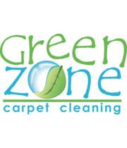 Logo Green Zone Carpet Cleaning