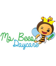 Logo Bee's Daycare