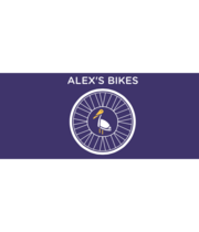 Logo Alex Bikes