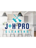 Logo J&H Pro Cleaning and Organizing