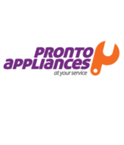 Logo Pronto Appliances