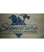 Logo Signature Painting & Remodeling