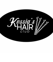 Logo Kessias Hair Club