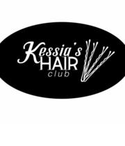 Logo Kessias Hair Club