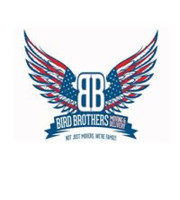 Logo Bird Brothers Moving and Delivery