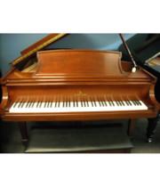 Logo Illos Piano Restorations