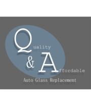 Logo Q&A auto glass