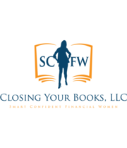 Logo Closing Your Books, LLC