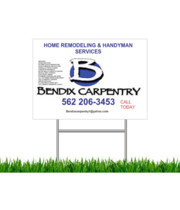 Logo BENDIX CARPENTRY