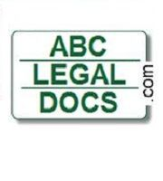 Logo ABC Legal Docs, LLC